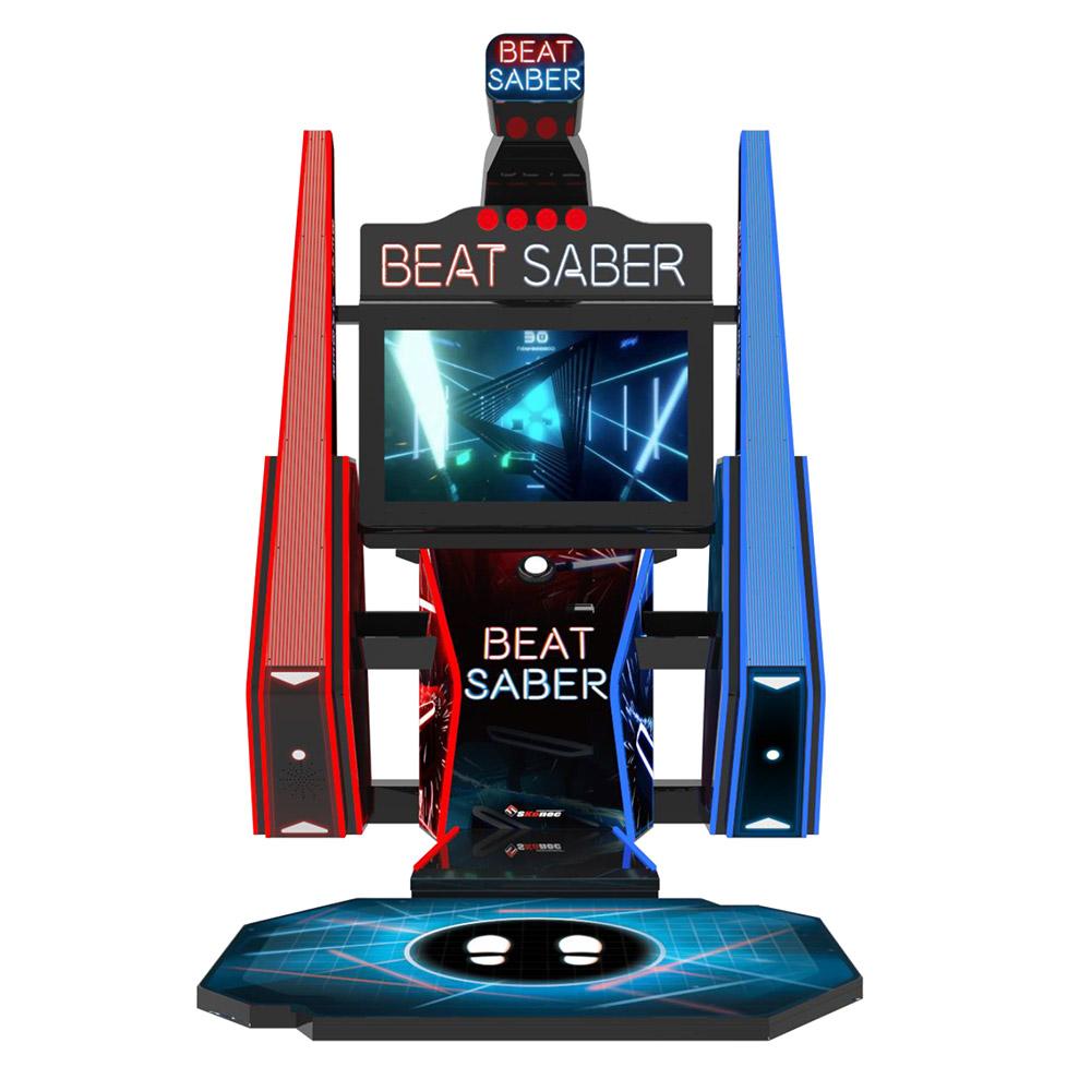 beat saber pc 版